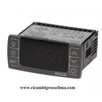 CONTROLLER DIXELL XR60CX-5N0C1