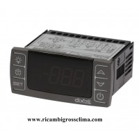 Controllore Dixell Xr60Cx-5N0C1