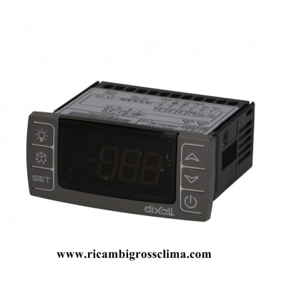 CONTROLLER DIXELL XR72CX-0N0C8