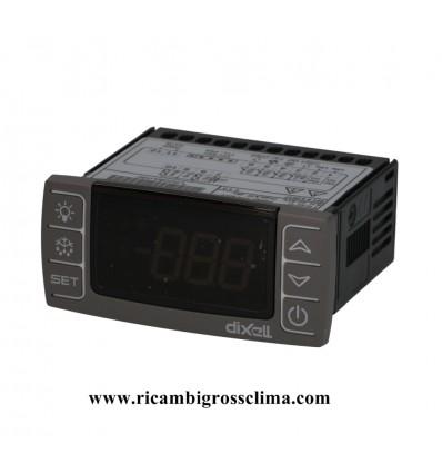 CONTROLLORE DIXELL XR72CX-0N0C8