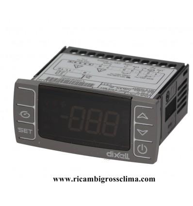 CONTROLLER MILK XR80CX-5N0C1