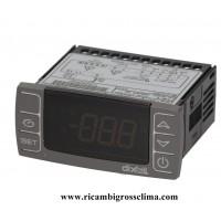 Controllore Dixell Milk Xr80Cx-5N0C1