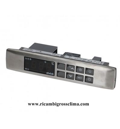 DIXELL XW40LS-5N0D3-X