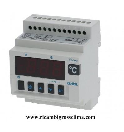 Termostato Dixell XR40D-5P0C1