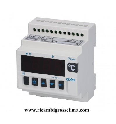 Termostato Dixell XR60D-5N0C1