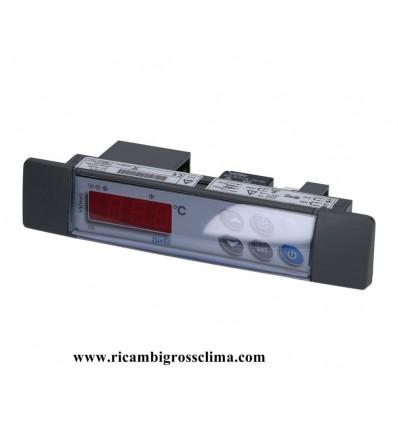 CONTROLLORE ELETTRONICO DIXELL XW60LS-5N0C1