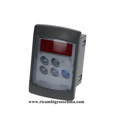 Thermostat Elektronische Steuerung Dixell Xw60vs 5n0c0