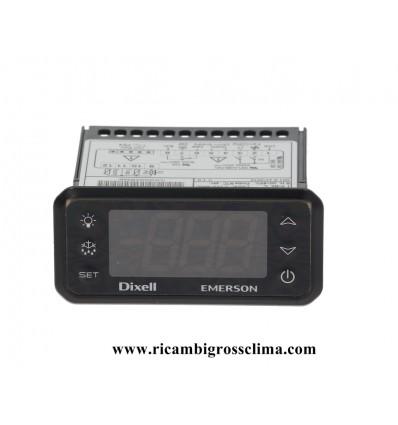 CONTROLLER XR60CH-5R0C1