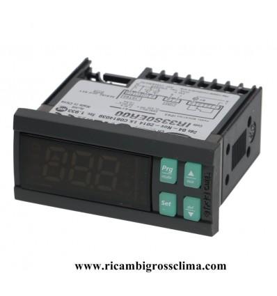 CONTROLLER CAREL IR33S0ER00
