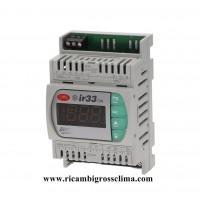 Termostato Controllore Carel Dn33S0En00