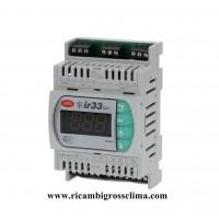 Termostato Controllore Dn33F0Et00