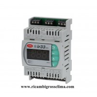 THERMOSTAT CONTROLLER DN33F0ET00