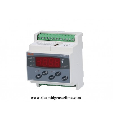 CONTROLLORE ELIWELL EWDR983LX