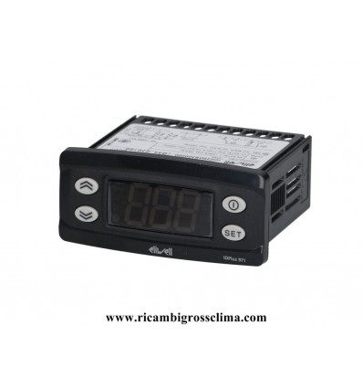 CONTROLLER ELIWELL ID PLUS 971 - 220v