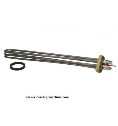 RESISTENZA BOILER LAVASTOVIGLIE ADLER 6000W A720-A900