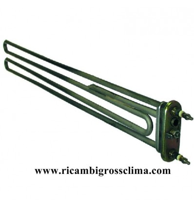 BOILER DISHWASHER BONNET 3300W INO18-INO19