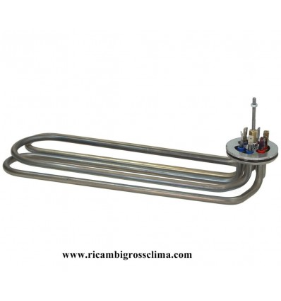 RESISTANCE TUB DISHWASHER ELVIOMEX-ALFA 3900W