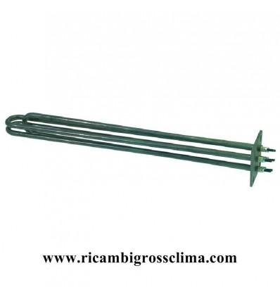 RESISTENZA BOILER LAVASTOVIGLIE HOBART 4500W FX10, FX20, FX30, FX40- HX