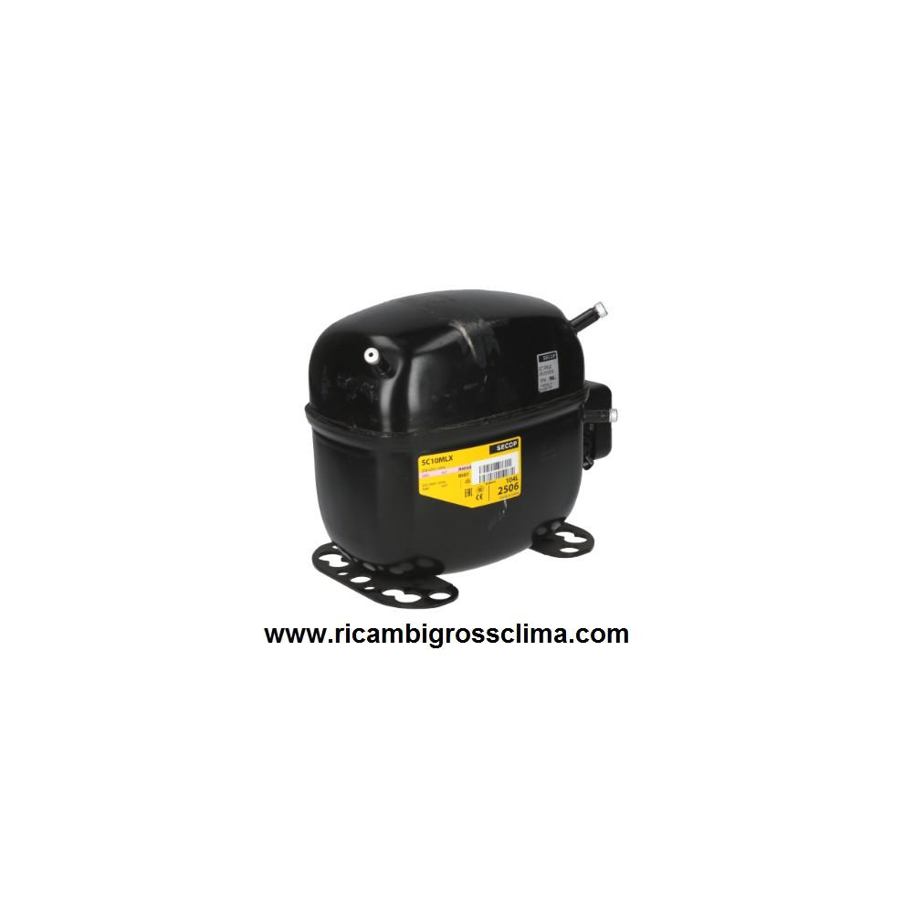 Danfoss Compressor Wiring