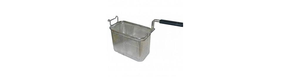 Pasta Boiler Baskets