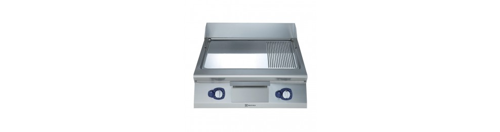 Solid Top Cooker Spares