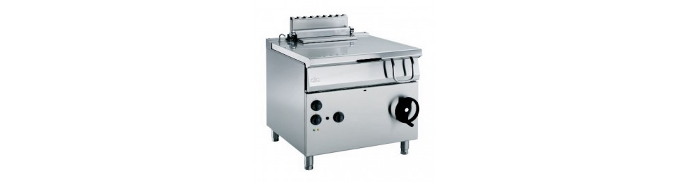Spare Parts for Professional Braziers | Online Sale