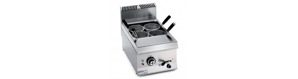 Spare parts for Professional Pasta Cookers and Boilers | Online Sale
