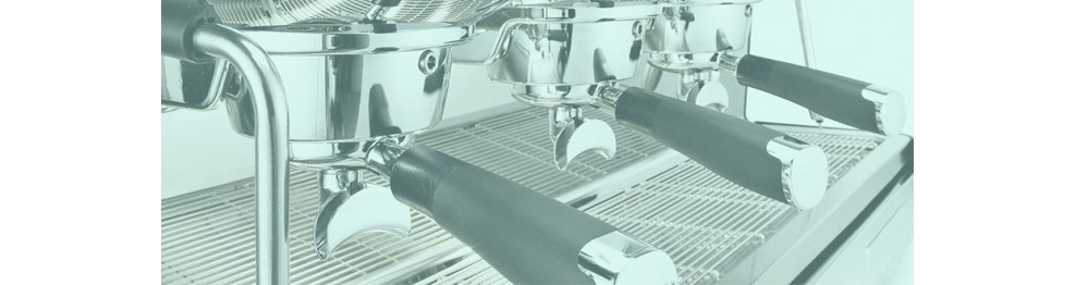 Professional and Industrial Coffee Machines Spare Parts