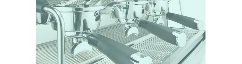Recambios para máquinas de café