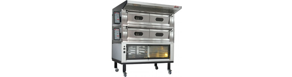 Ovens Pizza