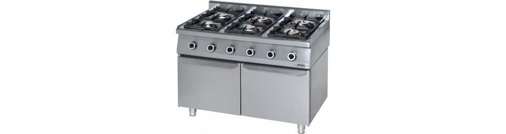 Piano Cottura-Cucine