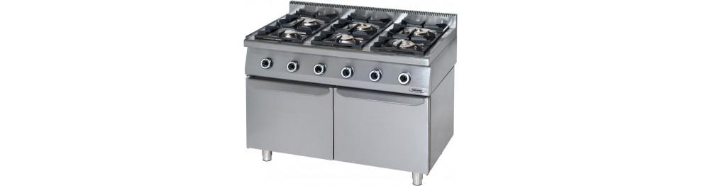 Stove-Kitchens